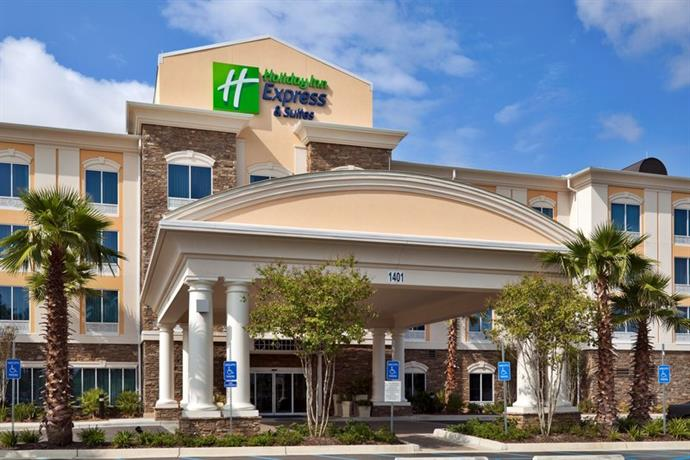 Holiday Inn Express Hotel & Suites Mobile Saraland - dream vacation