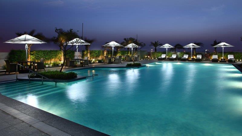 Crowne Plaza Hotel New Delhi Rohini - dream vacation