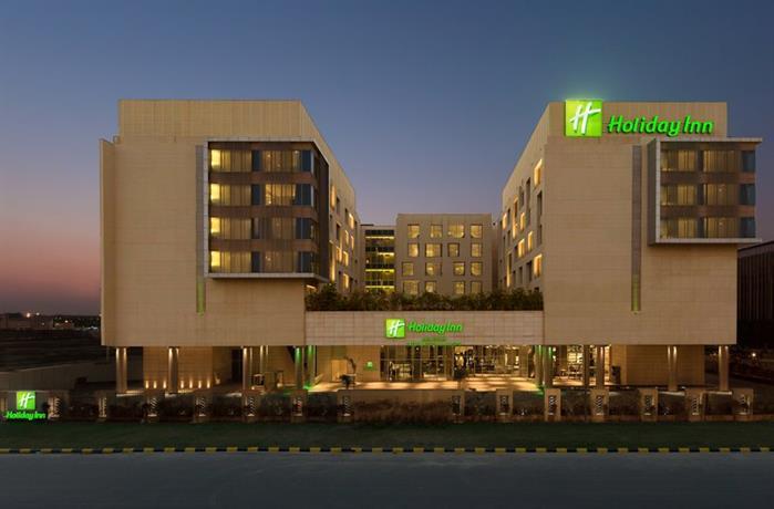 Holiday Inn New Delhi International Airport - dream vacation