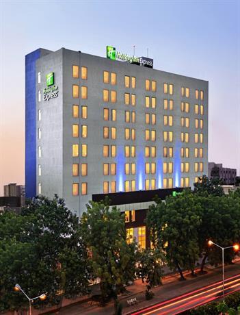 Holiday Inn Express Ahmedabad - dream vacation