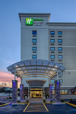 Holiday Inn Express Baltimore West - Catonsville - dream vacation