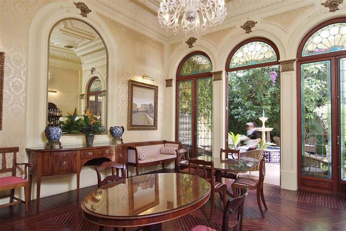Hotel Palacio Ca Sa Galesa - dream vacation