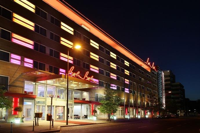 Hotel Berlin, Berlin