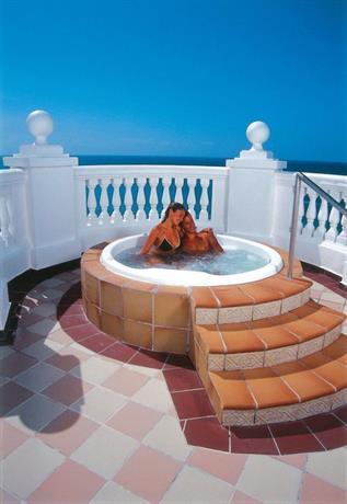 Riu Palace Las Americas - dream vacation