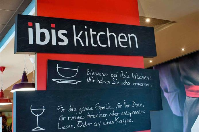 Ibis Linz City - dream vacation