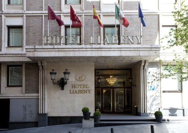 Hotel Liabeny - dream vacation