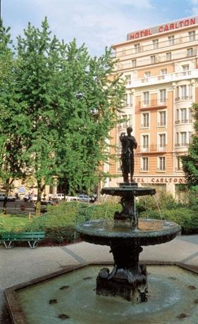 Best Western Hotel Carlton Annecy - dream vacation