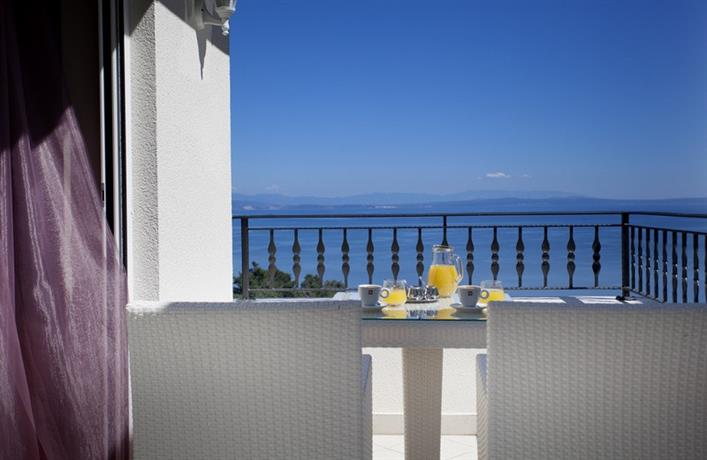Hotel Villa Kapetanovic - dream vacation