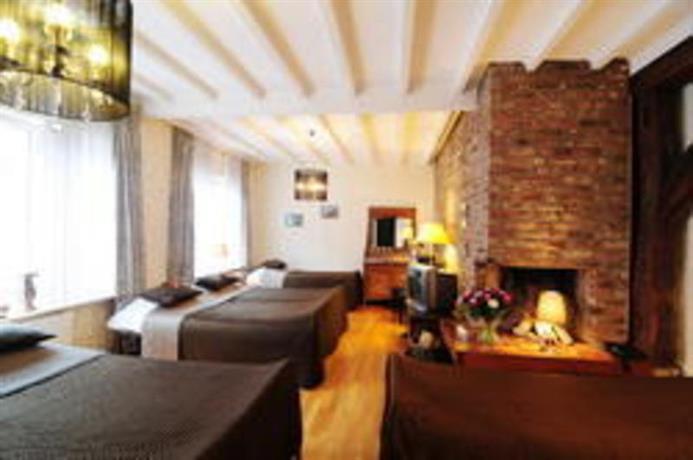 Stay Inn Valkenburg - dream vacation