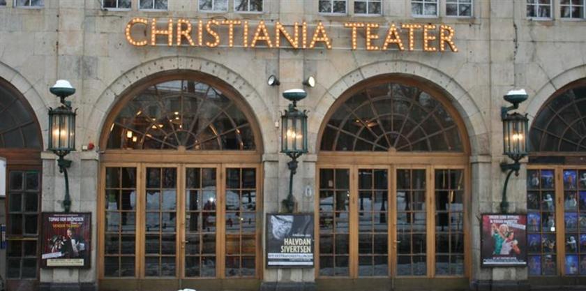 Hotel Christiania Teater - dream vacation