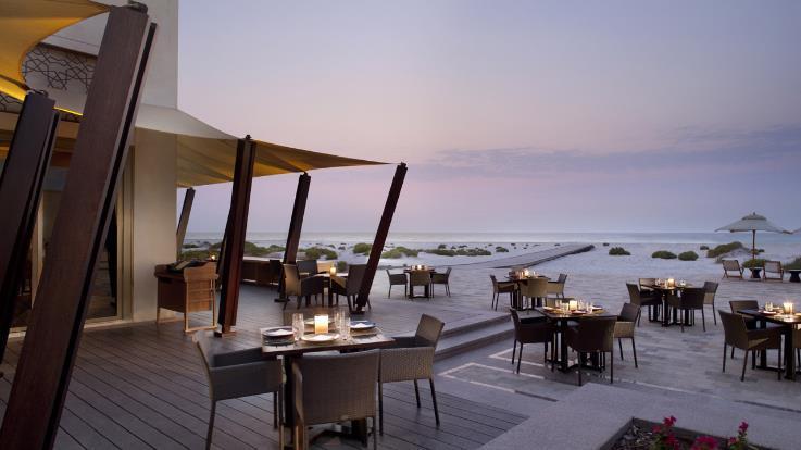 Park Hyatt Abu Dhabi Hotel & Villas Images