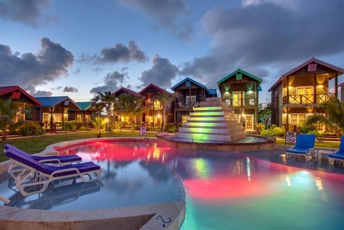 X\'tan Ha Resort - dream vacation