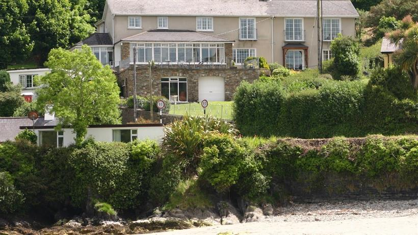 Shearwater Country House B&B - dream vacation