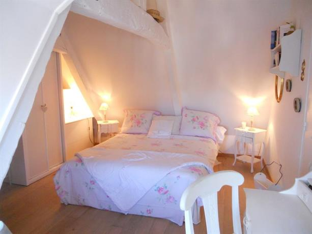 La Chambre De Margot - Chambres d\'hotes B&B - dream vacation