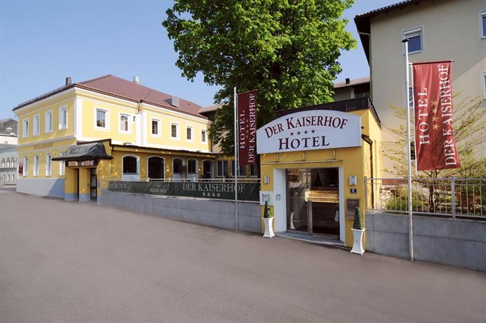 Der Kaiserhof - dream vacation