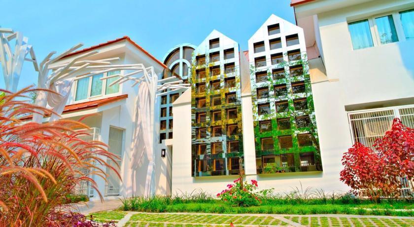 Isabella Boutique Hotel - dream vacation