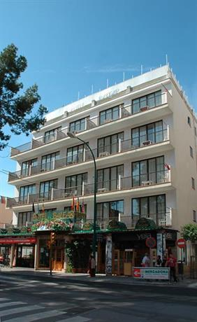 Hotel Balear Palma - dream vacation