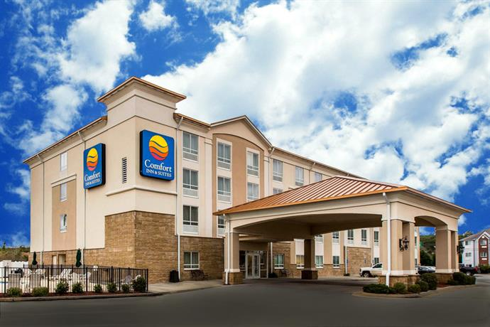 Comfort Inn & Suites Tifton - dream vacation