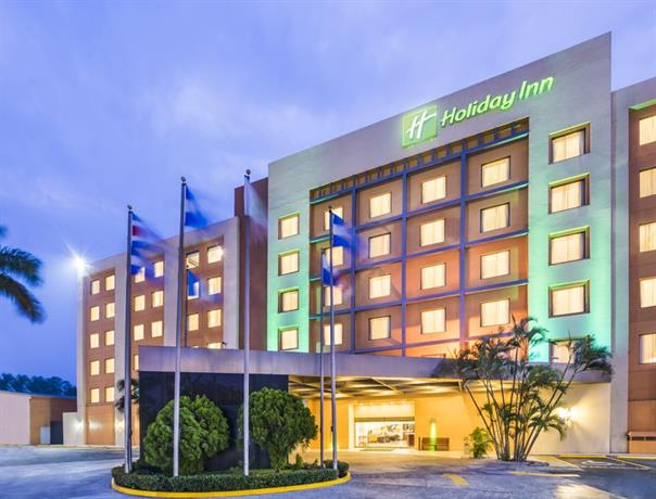Holiday Inn Convention Center - dream vacation