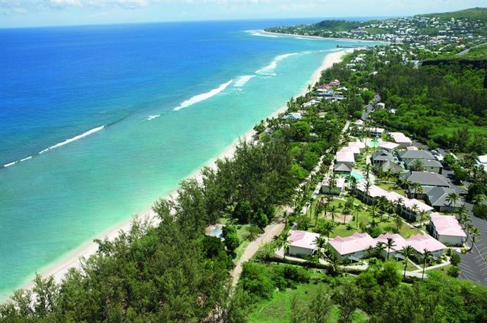 Hotel Le Recif Ile de la Reunion - dream vacation