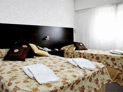 Hotel Americana Punta del Este - dream vacation