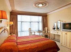 Hotel Canciller - dream vacation