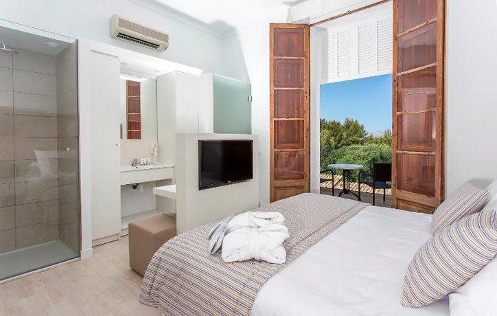 Hotel Prinsotel Mal Pas