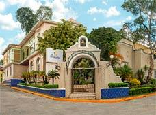 Villa Las Margaritas Centro - dream vacation