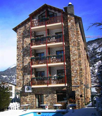 Hotel Prats - dream vacation