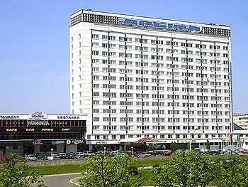 Orbita Hotel Minsk - dream vacation