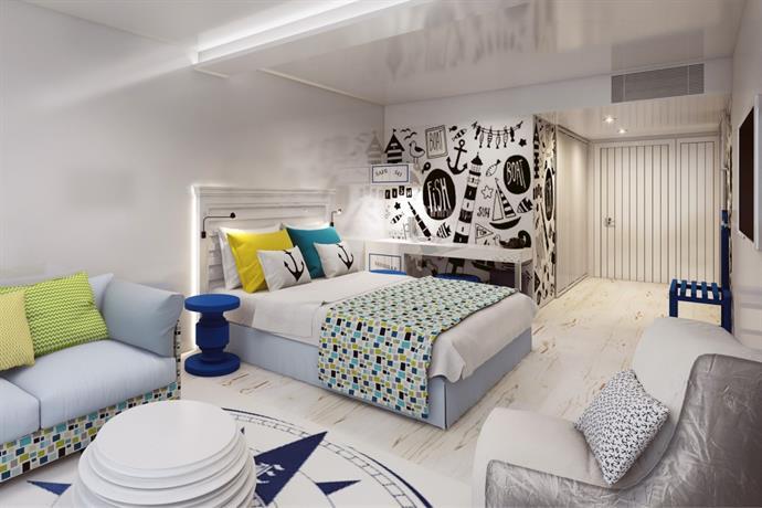 Hotel Jure - dream vacation