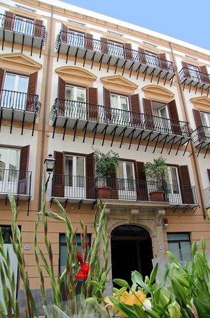 Hotel Palazzo Sitano - dream vacation