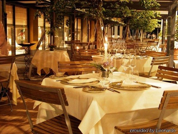 Grand Hotel De La Ville Parma - dream vacation