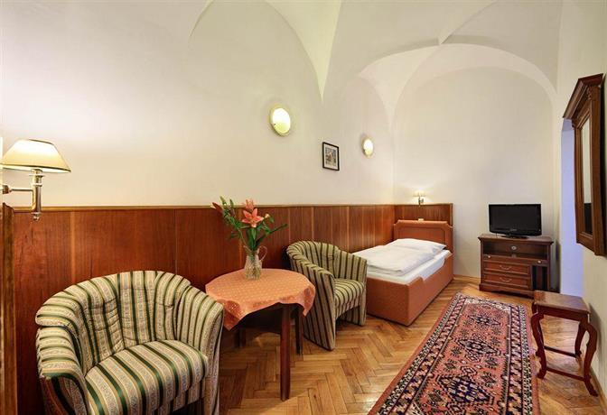Hotel Konvice - dream vacation