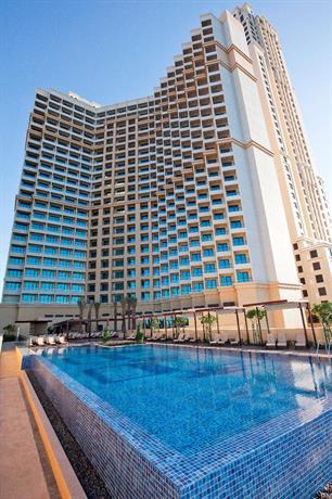 JA Ocean View Hotel - dream vacation