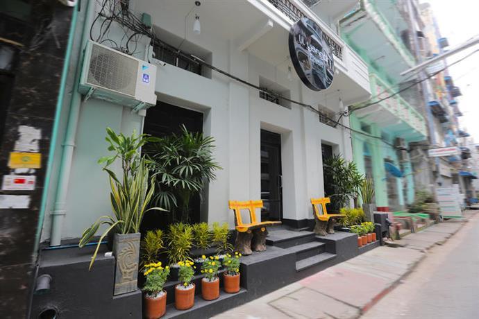 Little Yangon Hostel - dream vacation