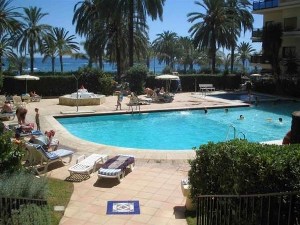 Skol Apartments Marbella - dream vacation
