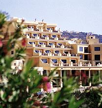 Grand Hotel Gozo Ghajnsielem - dream vacation