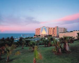 Radisson Sas Bay Point Resort - dream vacation