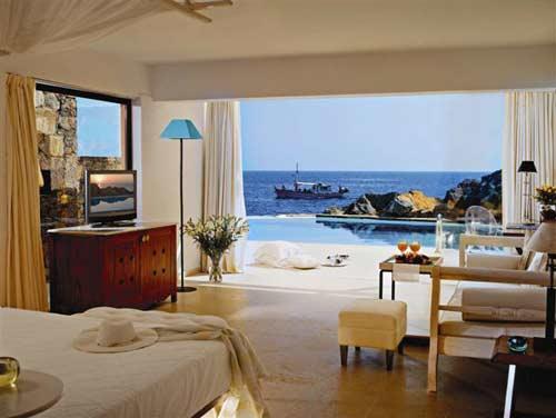 St Nicolas Bay Resort Hotel - dream vacation