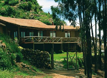 Posada del Inca - dream vacation