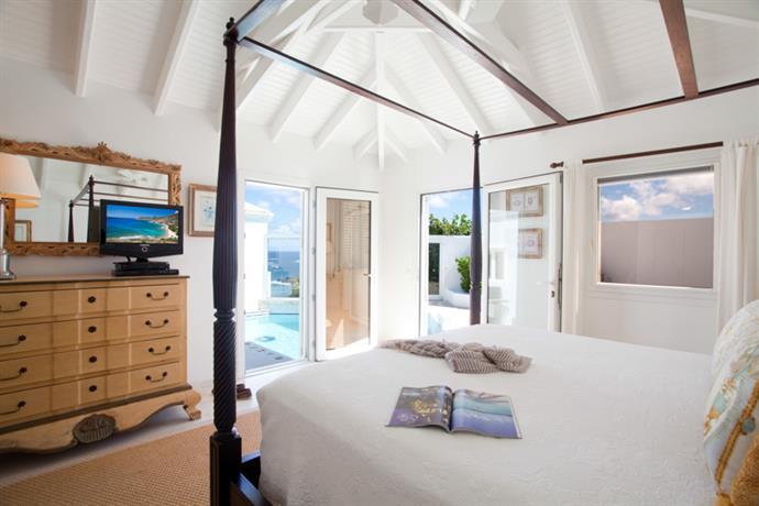 Cap Au Vent Villa - dream vacation