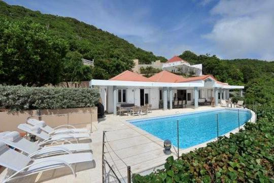 Gouverneur View Villa - dream vacation