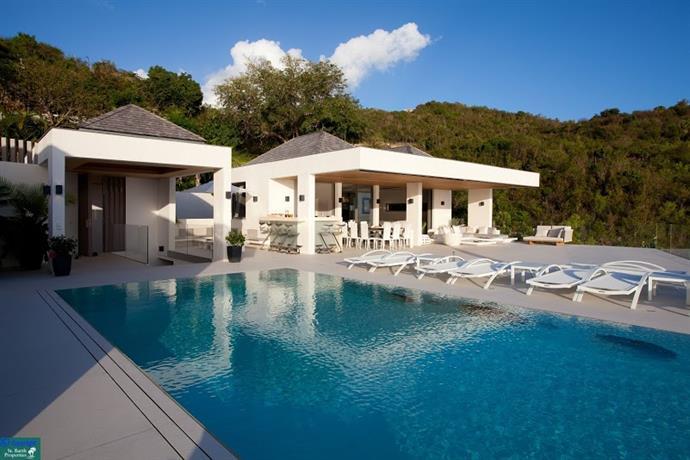 Vitti Villa - dream vacation