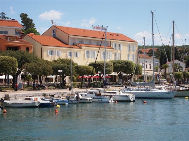 Adria Hotel Dependance - dream vacation