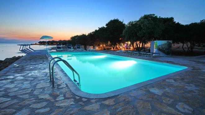 Falkensteiner Petrcane Apartments - dream vacation