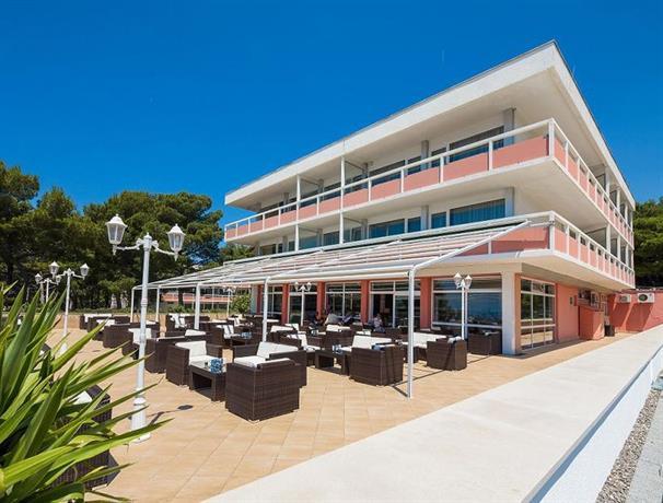 Hotel Zora Primosten - dream vacation