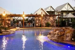 Freshwater East Kimberley Apartments Broome - dream vacation
