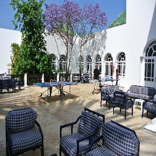 Hotel Club Jardins d\'Agadir - dream vacation