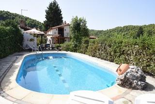Blue & Green Villa - dream vacation